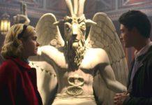 Satanismo en Sabrina
