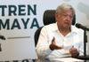 consulta sobre el tren maya