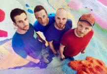 documental de Coldplay