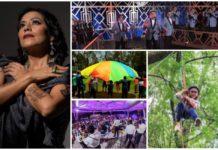 festival del bosque 2018
