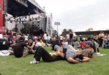 cosas que nos molestan de los festivales