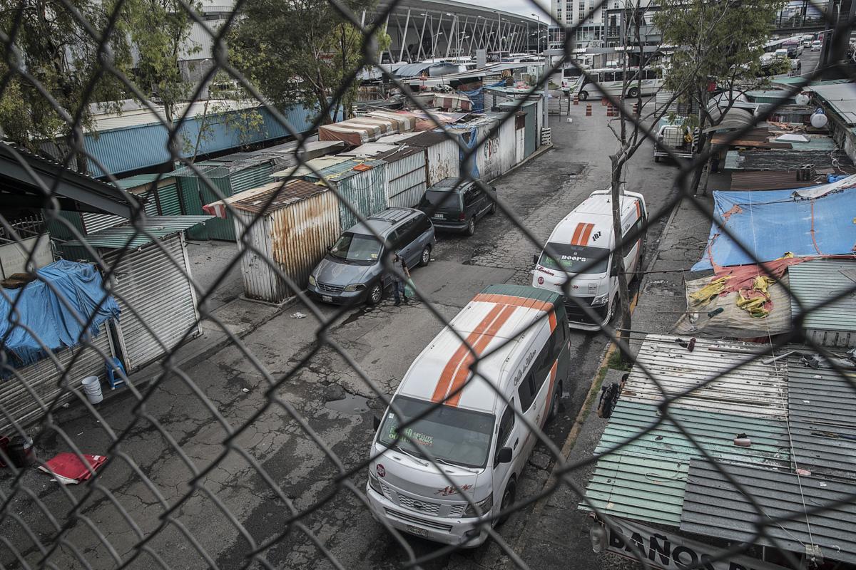 Fronteras chilangas: la violencia reina entre la CDMX y el Edomex