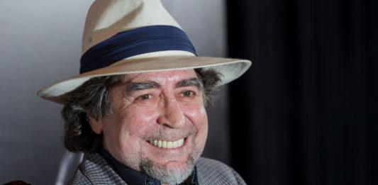 serie de Joaquín Sabina