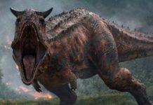 Jurassic World: Fallen Kingdom en la Cineteca