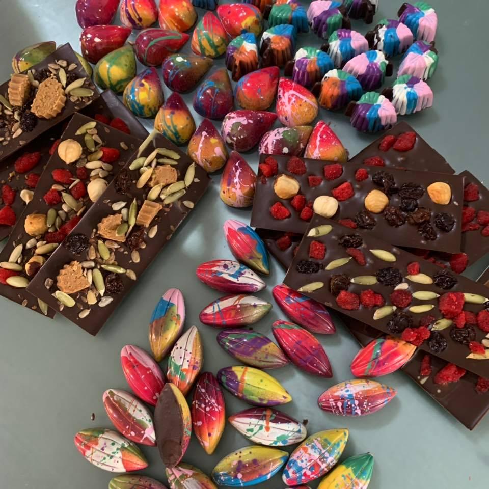 Lugares para comprar cacao