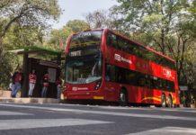 Metrobús de Reforma