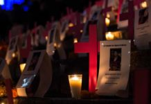 mujeres asesinadas en el estado de mexico