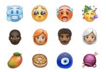 nuevos emojis en Whatsapp