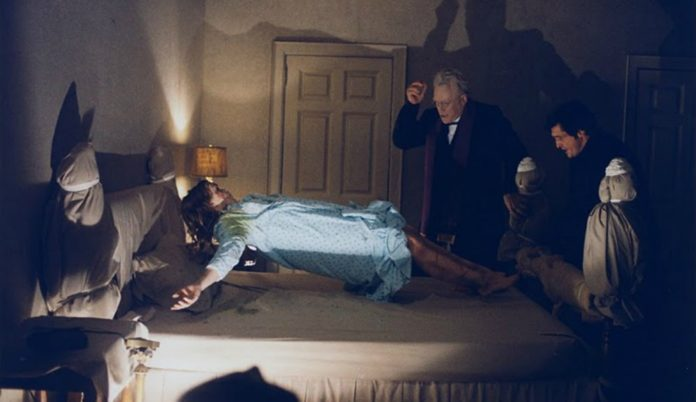 Obra de teatro de El exorcista
