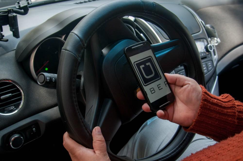 ahora podrás pagar uber en efectivo en la CDMX