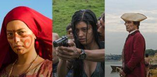 películas de los Premios Fénix