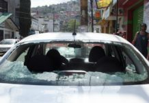 Tras acciones de policía en San Juan Ixhuatepec, se repararán daños