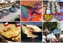 sabores y artesanías del mundo 2018