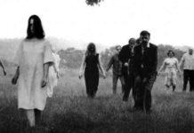 secuela de la noche de los muertos vivientes