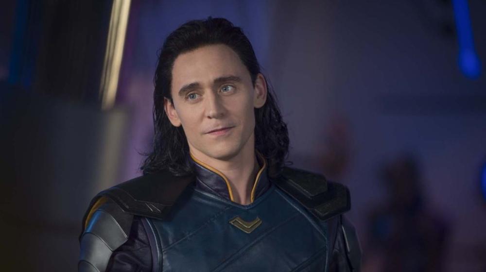 Harán serie de Loki en Disney+