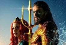 Tráiler final de Aquaman