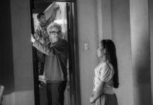 tráiler de Roma de Alfonso Cuarón