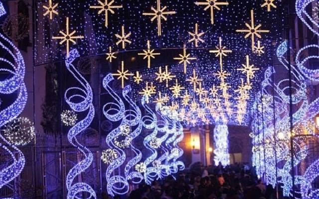 destinos para Navidad