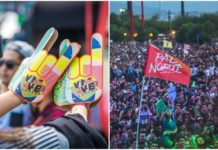 Pal Norte vs Vive Latino