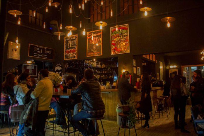 Cine Tonalá Querétaro