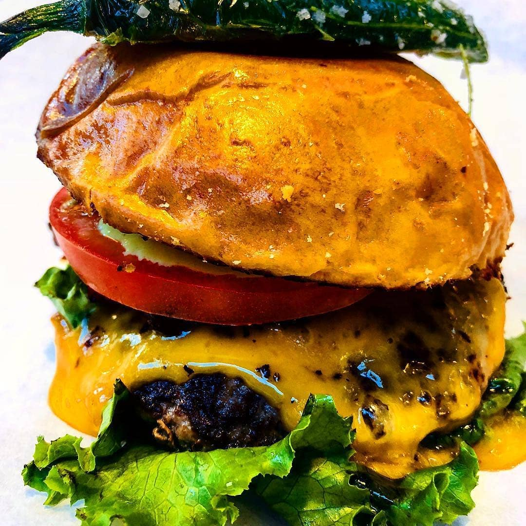 las mejores hamburguesas de 2018