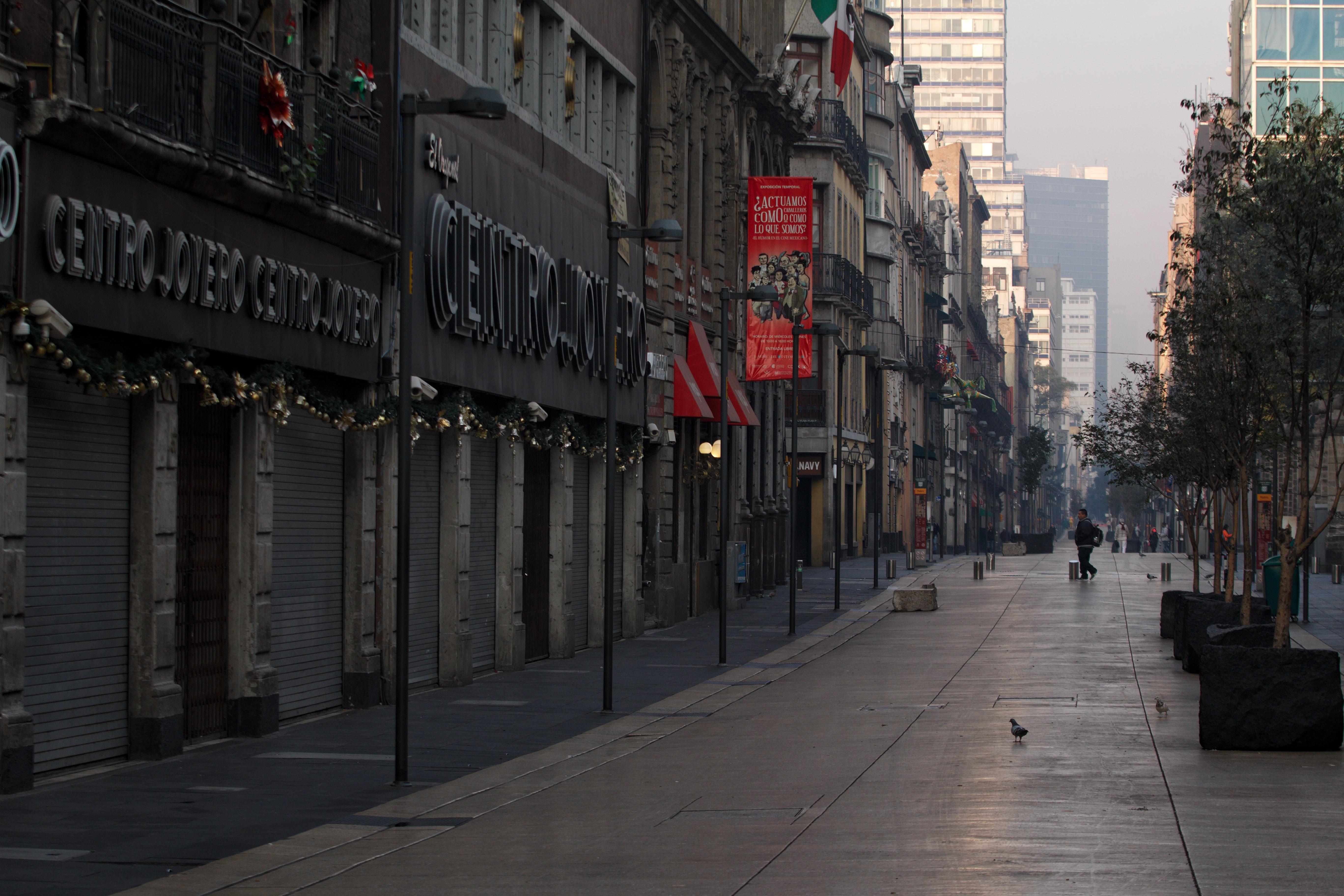 Las obras de la calle Madrid comenzarán entre la plaza del ...  Calle Ciudad Del Este