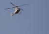 helicóptero de Martha Ericka Alonso
