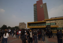 recorte a la UNAM