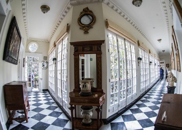 Museo Casa Guillermo Tovar de Teresa