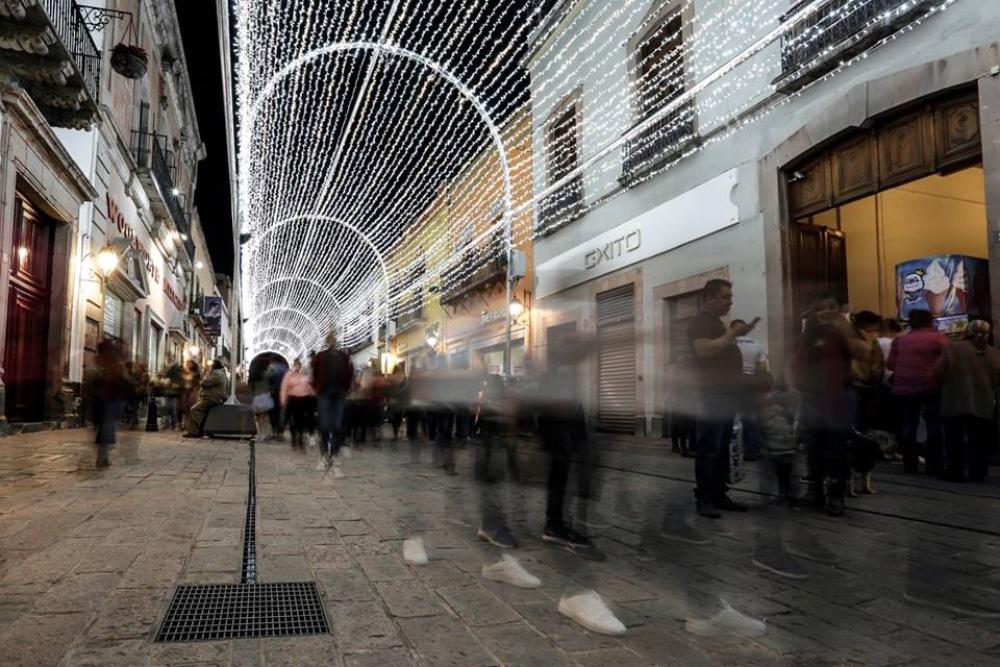 Navidad Mágica en Querétaro-2