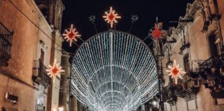Navidad Mágica en Querétaro