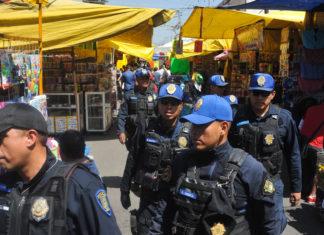 sanciones por agredir a policías