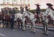 Policía Charra