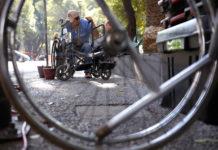 sillas de ruedas gratuitas
