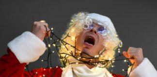 Actividades para gente que odia la Navidad