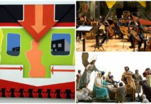 actividades de la UNAM en diciembre