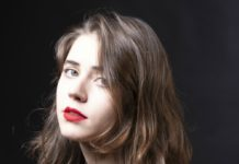 Breve nuevo EP de Tessa Ia