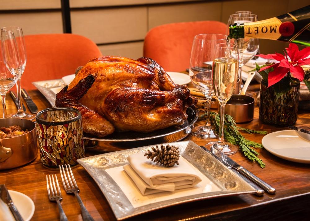 Los mejores lugares para cenar en navidad fuera de casa - Cenas para navidad 2015 ...