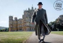 teaser de Downton Abbey