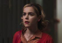 El Mundo Oculto de Sabrina Parte 3 y 4