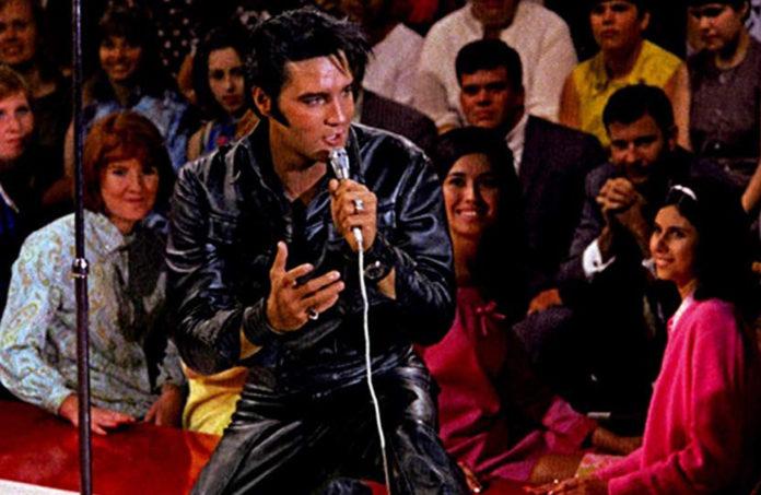 Elvis Presley en CDMX