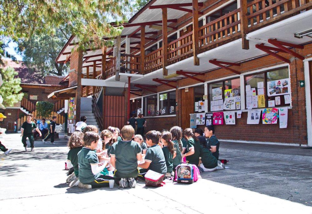 Colegio Baden Powell