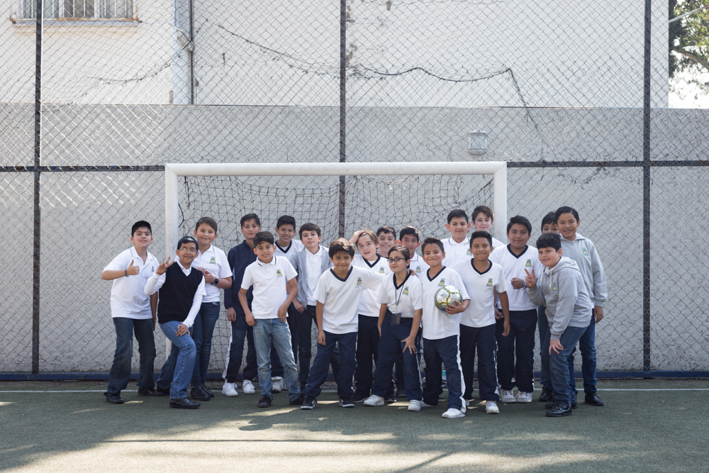 Colegio Benedictino