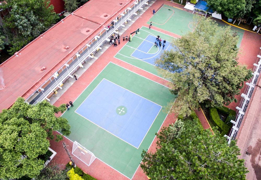 Colegio Chimalistac