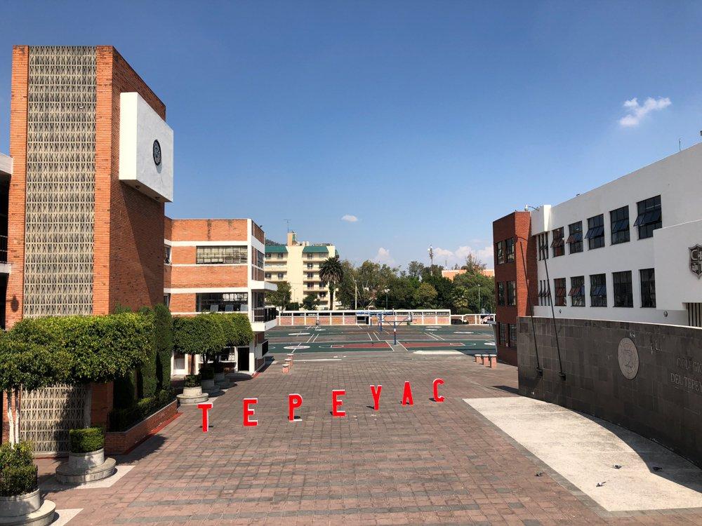 Colegio del Tepeyac