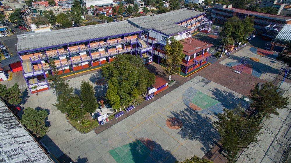 Colegio Francés Hidalgo