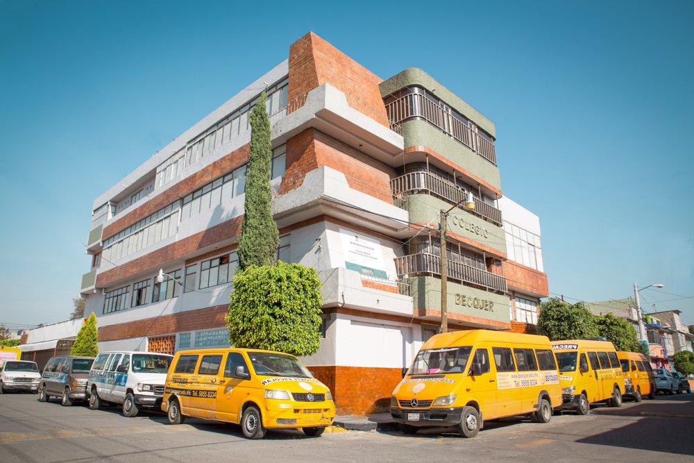 Colegio Gustavo Adolfo Bécquer
