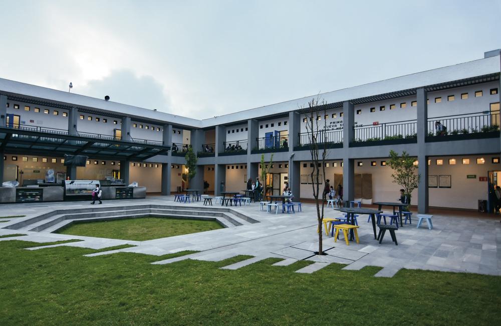 Colegio Hebreo Maguen David