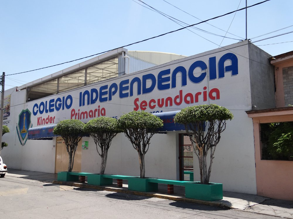 Colegio Independencia Coacalco
