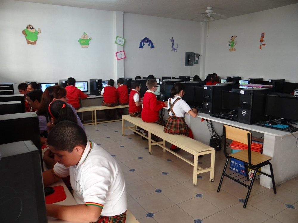 Colegio Independencia Coacalco